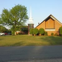 Hopewell United Methodist Church, Dry Fork VA