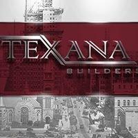 Texana Builders