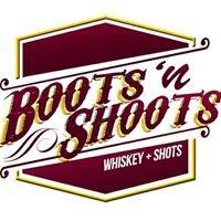 Boots 'n Shoots