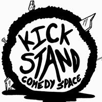Kickstand Comedy Space at the Siren Theater