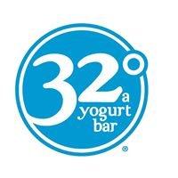 Crestline - 32 Degrees A Yogurt Bar
