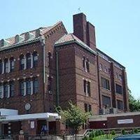 Holy Spirit Roman Catholic Church Bronx