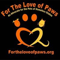 For the Love of Paws Utah
