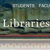 Howard University Libraries HUL