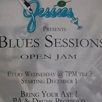 Mid Florida Blues Society
