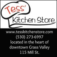 Tess' Kitchen Store