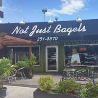 Not Just Bagels