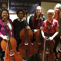 Mount St. Joseph Talent Education