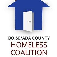 Boise/Ada County Homeless Coalition