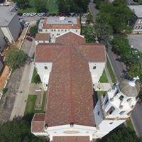 St. Mary Parish, Mobile Al