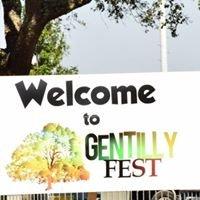 Gentilly Festival