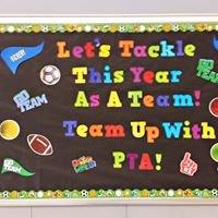 Vickery Elementary PTA
