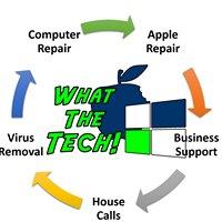 What the Tech LLC