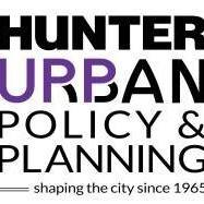 Urban Affairs and Planning (UAP) at Hunter College