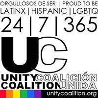 Unity Coalition|Coalicion Unida