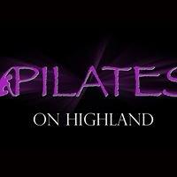 Pilates on Highland, LLC