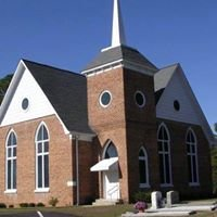Campobello United Methodist Church