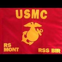 Marine Corps Recruiting Birmingham, Al