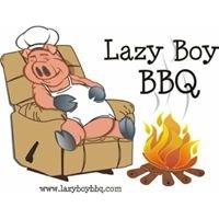 Lazy Boy BBQ