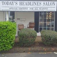 Today's Headlines Salon