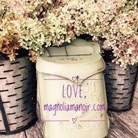 Magnolia Manoir
