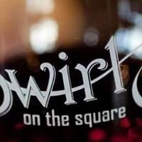 Swirl on the Square