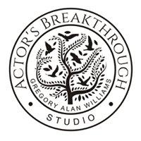 GregAlan Williams' Actor's Breakthrough Film Actors Training Studio