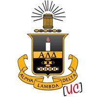 Alpha Lambda Delta UC