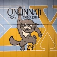 Sigma Chi - University of Cincinnati