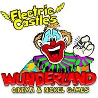 Electric Castles Wunderland