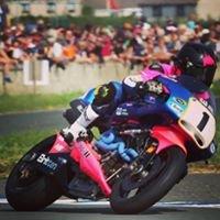 Britten Motorcycle World Champion