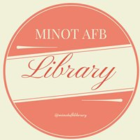 Minot Air Force Base Library