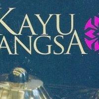 Kayu Gangsa