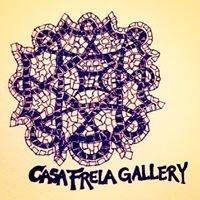 Casa Frela Art Gallery