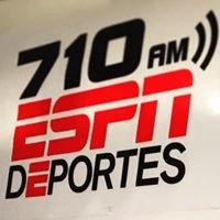 ESPN DEPORTES RADIO 710 AM PHOENIX