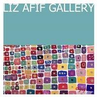 Liz Afif Gallery