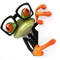 Talkin'Frogs Print Shop