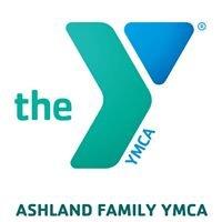 Ashland Family YMCA, Oregon