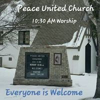 Peace United Church