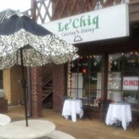 Le' Chiq Catering & Dining Restaurant