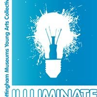 Illuminate : Museums