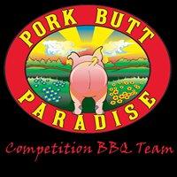 Pork Butt Paradise