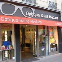 Optique Saint Médard