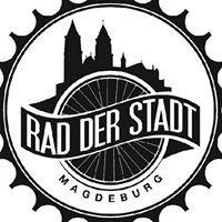 Rad der Stadt Magdeburg