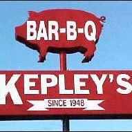 Kepley's Barbecue