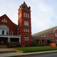 First United Methodist Church Laurens, SC