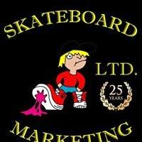 Skateboard Marketing Ltd.