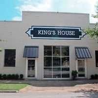 The King's House Antiques