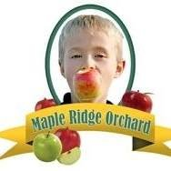 Maple Ridge Orchard