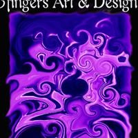3 Fingers Art & Design